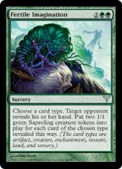 Fertile Imagination (U) (Foil)