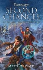 Second Chances - A Tale of the Frozen City