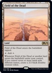Field of the Dead (R)