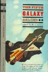 Fifth Galaxy Reader, The