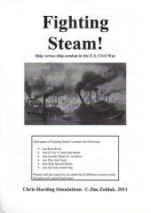 Fighting Steam! - Ship versus Ship Combat in the U.S. Civil War