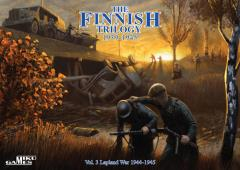 Vol. 3 - Lapland War - 1944-1945