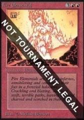 Fire Elemental (CE) (U)