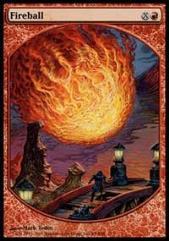 Fireball (P)