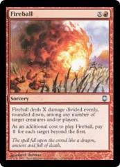 Fireball (U)
