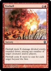 Fireball (U) (Foil)