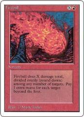 Fireball (C)