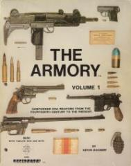 Armory Volume One, The (2nd Printing)