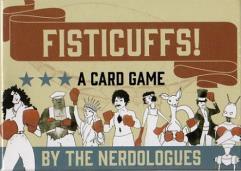 Fisticuffs!