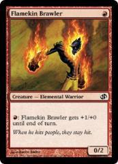 Flamekin Brawler (C)