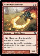Flamewave Invoker (U)
