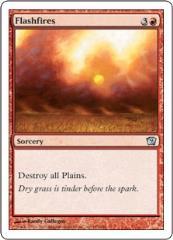 Flashfires (U)