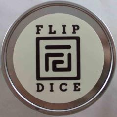 Flip Dice - Black