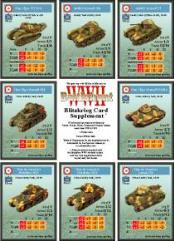 Blitzkrieg Card Supplement