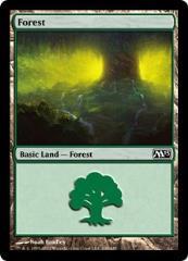 Forest #248 (C) (Foil)