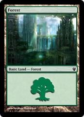 Forest #87 (C) (x4)