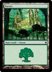 Forest #89 (C) (x4)