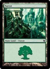 Forest #90 (C) (x4)