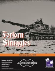 Forlorn Struggles - Operations Gemse & Sudwind