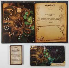 Fate of the Elder Gods Promo Cards (Kickstarter Extra)