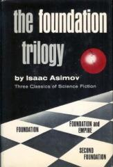 Foundation Trilogy, The