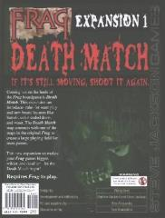 Expansion #1 - Death Match