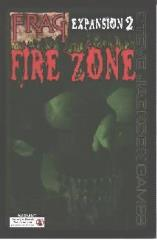 Expansion #2 - Fire Zone
