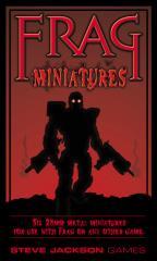 Frag Miniatures