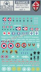 France Decals (10)