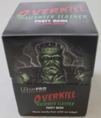 Overkill - Halloween Slasher (Frankenstein)