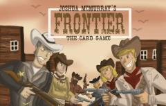 Frontier - The Card Game