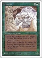Fungusaur (R)