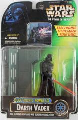 Star Wars - Electronic Power F/X Darth Vader