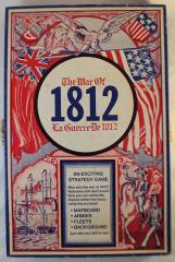 War of 1812, The (1st Edition)
