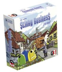 Stinky Business - Clean Money