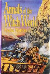 Annals of the Witch World