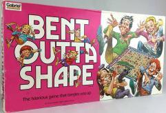 Bent Outta Shape