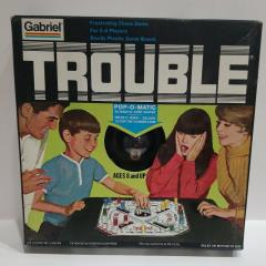 Trouble (1986 Edition)