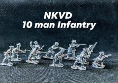SLW NKVD Rifle Squad
