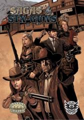Sagas & Six-Guns