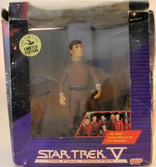 Star Trek V - Mr. Spock