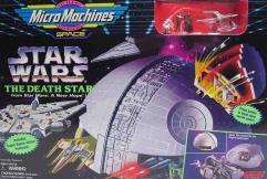 Death Star, The