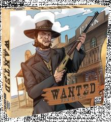 Wanted - Rich or Dead