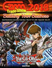 GAMA Trade Show - 2018 Program