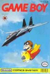 Game Boy #3