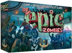 Tiny Epic Zombies (Deluxe Edition)