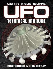 Gerry Anderson's - UFO Technical Manual
