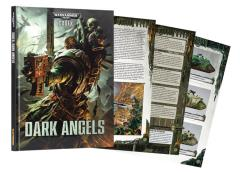 Codex Dark Angels (6th Edition)