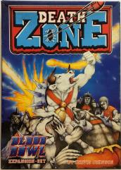 Death Zone (1st Edition)