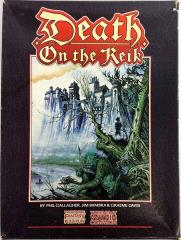 Enemy Within #2 - Death on the Reik